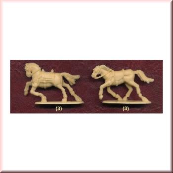 HAT 1//72 El Cid almoravide cavalerie légère nº 8246