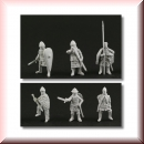"Valdemar-Miniatures: VM079 ""Novgorod Command Set"" 1:72"