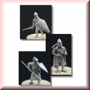 "Valdemar-Miniatures: VM070 ""Russian Knights"" 1:72"
