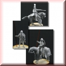 "Valdemar-Miniatures: VM068 ""Byzantine General with Standard bearer"" 1:72"