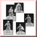 "Valdemar-Miniatures: VM067 ""Before the Battle"" 1:72"