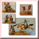 Valdemar-Miniatures: VM022 Battle set #2 1:72