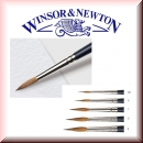 Winsor & Newton Professional Watercolour Sable 3