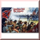 Perry Miniatures: ACW 1 Plastic American Civil War Infantry