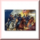 Perry Miniatures: ACW 2 Plastic American Civil War Cavalry