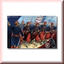 Perry Miniatures: ACW 70 American Civil War Zouaves
