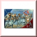 Perry Miniatures: ACW 80 American Civil War Confederate Infantry 1861-65