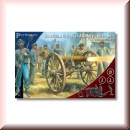 Perry Miniatures: ACW 90 American Civil War Artillery 1861-65