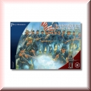 Perry Miniatures: ACW 115 American Civil War Union Infantry 1861-65