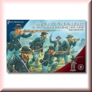 Perry Miniatures: ACW 120 American Civil War Union Infantry in sack coats skirmishing 1861-65
