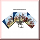 Perry Miniatures: AN 80 Napoleonic Austrian 'German' Cavalry