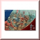 Perry Miniatures: AO 50 Agincourt French Infantry 1415-29
