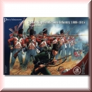 Perry Miniatures: BH1 British Napoleonic Line Infantry box set ( 36 Line Infantry, 4 Riflemen)