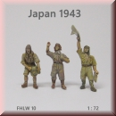 Munich-Kits: FHLW 10 Japan 1943 / Air Force 1/72