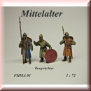 "Munich-Kits: FHMA 01 Medieval ""Gate Guard"""