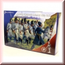 Perry Miniatures: AN 40 Austrian Napoleonic Infantry