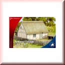 Perry Miniatures: RPB3 Medieval Cottage 1300-1700