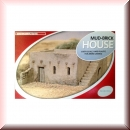 Perry Miniatures: RPB 4 Mud-brick house
