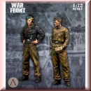 Scale75: SW72-001 GERMAN TANKERS 1/72