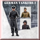 Scale75: SW72-006 GERMAN TANKERS 2 1/72