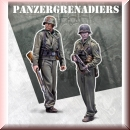 Scale75: SW72-007 PANZERGRENADIERS 1/72