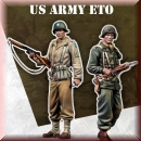 Scale75: SW72-004 US ARMY ETO 1/72