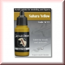 SCALE 75 - Scale Color SC-11 Sahara Yellow