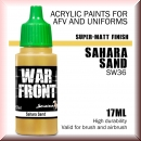 Scale75: SW-36 SAHARA SAND, Acrylfarbe 17ml