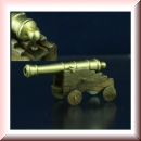 Green-Line: GL-BEL-019 Ship Cannon 1:72