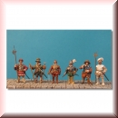 Germania Figuren 1:72: GF 72-5603 Sir Francis Drake am Hafen