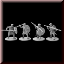 V & V Miniatures: SKU - R28.9 Vikings 5