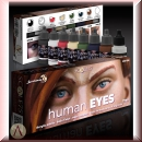 SCALE 75 - Scale Color SSE-056, HUMAN EYES Farbset