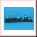 "Toma Miniatures  - TM008 ""Catch my geese"" 1:72"