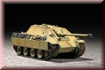 Trumpeter: German Jagdpanther (Mid Type) 07241