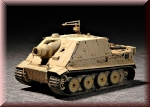 Trumpeter: German Sturmtiger Early Production 07274