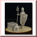 "Valdemar-Miniatures: VM-113 ""City Gard with Treasure"" 1:72"