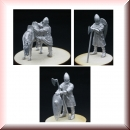 "Valdemar-Miniatures: VM-117 ""Before the Battle of Hastings"" 1:72"