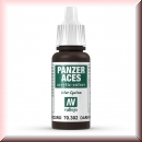 Vallejo Panzer Aces: 70302 Dark Rust, 17ml