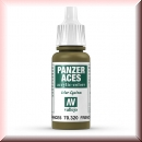 Vallejo Panzer Aces: 70320 French Tank Crew, 17ml