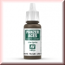 Vallejo Panzer Aces: 70326 Russian Tank Crew II, 17ml