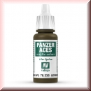 Vallejo Panzer Aces: 70335 German Tank Crew II, 17ml