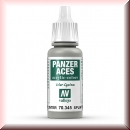 Vallejo Panzer Aces: 70345 Splinter Camouflage Base, 17ml