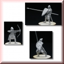 "Valdemar-Miniatures: VM-115 ""Slavic Warriors in Battle"" 1:72"