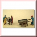 Nikolai Exclusive Modeling: NIK-ARB 12 street vendors in an Arab city 1:72