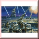 Zvezda 6148: WWII Soviet 85 mm Anti-Aircraft-Gun 1:72